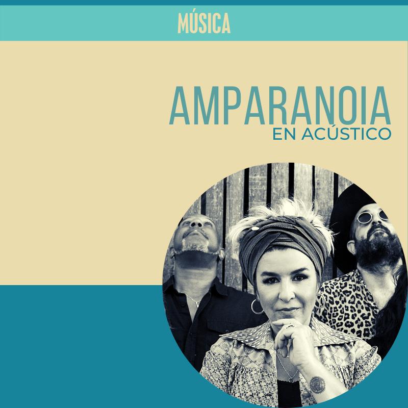 Me Vuelves Lorca 2021 AMPARANOIA
